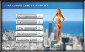 Sex Search - Sex Dating Site