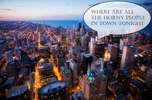 Sex Dating in Chicago